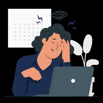 Suivi psychologique pour souffrance et santé au travail